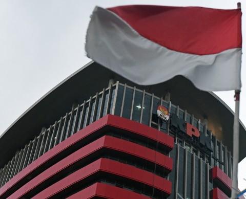 KPK Kembali Tahan Tersangka Kasus Pupuk