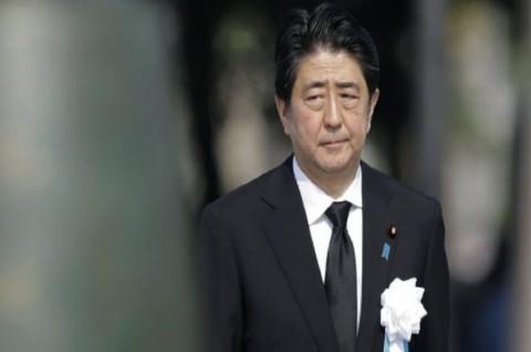 Jepang Peringati 72 Tahun Serangan Nuklir Hiroshima