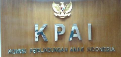 Susanto Jabat Ketua Komisi Perlindungan Anak Indonesia
