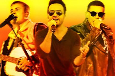 Despacito Masuk Jajaran Lagu Terlama di Puncak Tangga Lagu