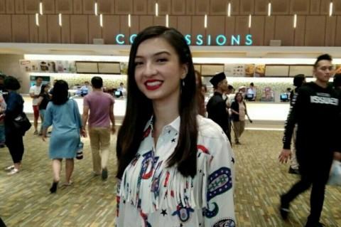 Raline Shah jadi Komisaris Independen AirAsia