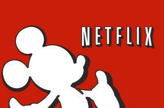 Netflix Tantang Disney Buat Layanan Video Streaming