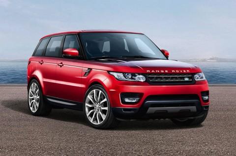 Range Rover Belum Tertarik Bikin Mobil Tujuh Penumpang