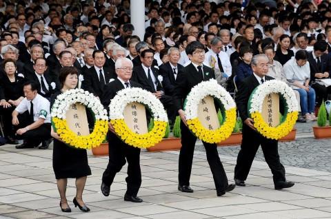 Wali Kota Nagasaki Berharap Bom Nuklir Tidak Pernah Digunakan Lagi