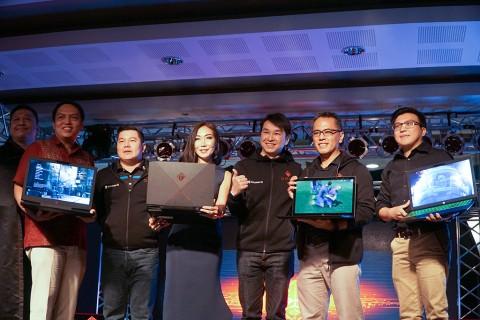 Jajaran Produk Gaming HP Omen Akhirnya Hadir di Indonesia