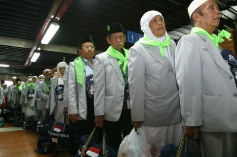Pengelolaan Dana Haji tak akan Sentuh Biaya Operasional 2 Tahun Mendatang
