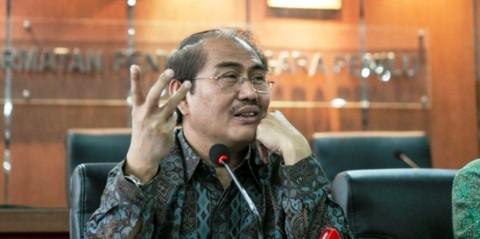Jimly Sebut Investasi Dana Haji Sah dalam Undang-Undang