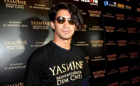 Reza Rahadian: Perfilman Indonesia Butuh Dukungan Pemerintah