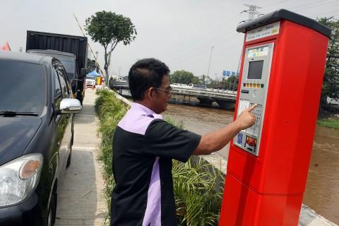 Perda Penaikan Tarif Parkir Menunggu Pembahasan DPRD DKI