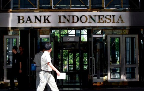 BI Catat Neraca Pembayaran Indonesia Surplus USD700 Juta di Kuartal II-2017