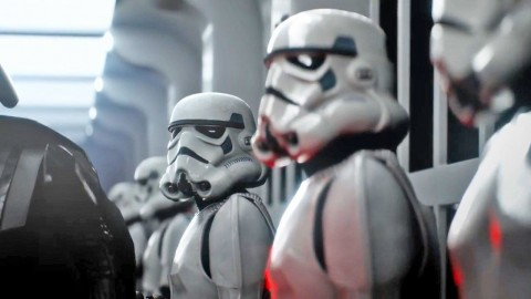 Netflix Ingin Tetap Siarkan Film Marvel dan Star Wars