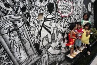 Membangun Indonesia Melalui Pembangunan Manusia