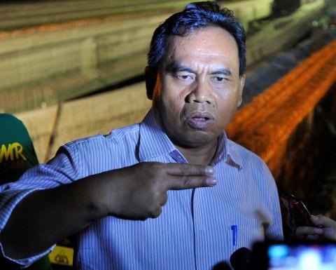 DKI Tagih Hutang KLB 9 Perusahaan Senilai Rp2,3 Triliun