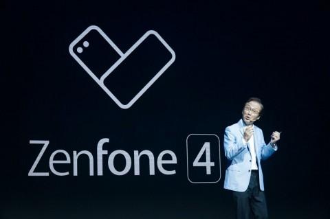 Melihat Jeroan Ponsel Rp5 Juta, ASUS ZenFone 4