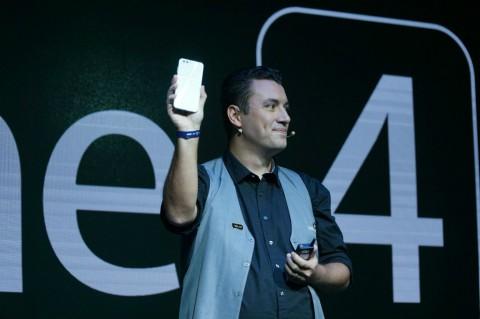 Resmi Meluncur, Begini Spesifikasi ZenFone 4 Khusus Selfie