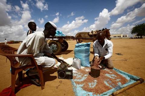 PBB: Satu Juta Pengungsi Sudan Selatan Membanjiri Uganda