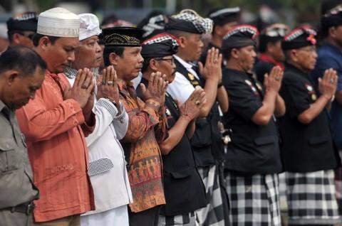 BNN Bali Minta Tokoh Agama Hindu Terlibat Pencegahan Narkoba