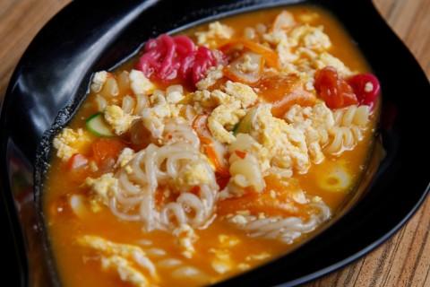 Seblak Makanan Pedas Favorit Ridwan Kamil Medcom Id