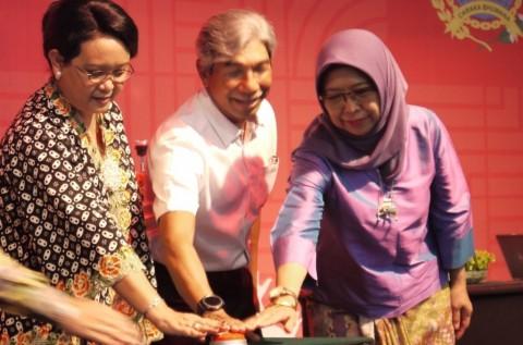 Kartu Diaspora Indonesia Resmi Diluncurkan