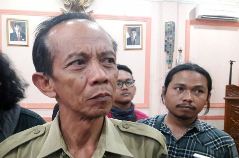 Cirebon Jadi Tuan Rumah FKN XI