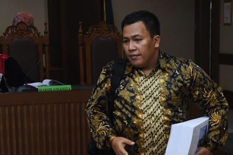 Korupsi Alkes, Marisi Matondang Dituntut 4 Tahun Penjara