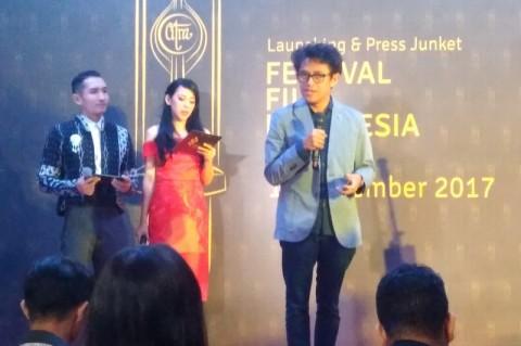 Tata Rias Terbaik akan Dimasukkan ke Festival Film Indonesia 2017