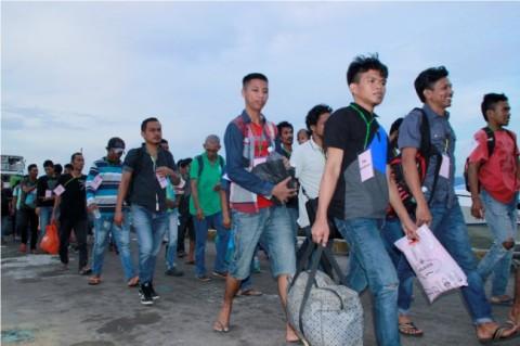 MNC Sekuritas Berencana Garap Pasar TKI di Malaysia