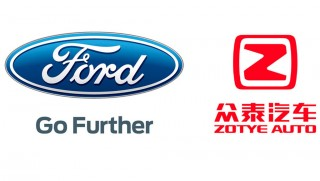 Duet Ford-Zotye, Riset Mobil Listrik Terbaru