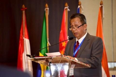 Pimpinan BPK dari 11 Negara Berkumpul di Bali Bahas Implementasi SDGs