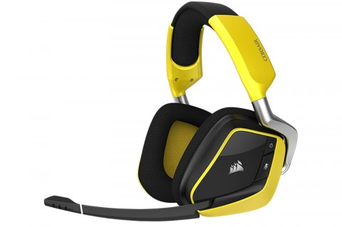 Corsair Rilis Jajaran Headset Anyar, Void Pro