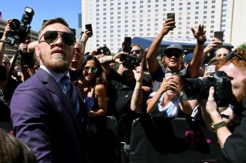 Conor McGregor Dinilai takkan Melanggar Peraturan Tinju
