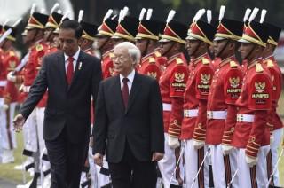 Sekjen PKV Ajak Indonesia Investasi di Vietnam