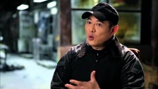Jet Li Menyumbang untuk Keluarga Stuntman Film The Expendables yang Tewas