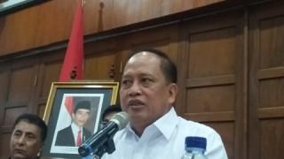 Presiden Kumpulkan Rektor di Istana