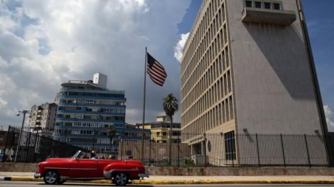 Diduga Serangan Akustik, 16 Diplomat AS di Kuba Sakit Aneh
