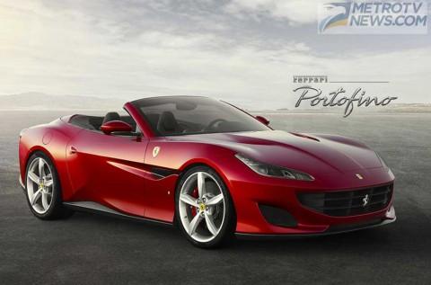Portofino, Bakal Ferrari Termurah