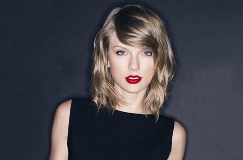 Absennya Taylor Swift di Ajang MTV Video Music Awards 2017 Jadi Perhatian