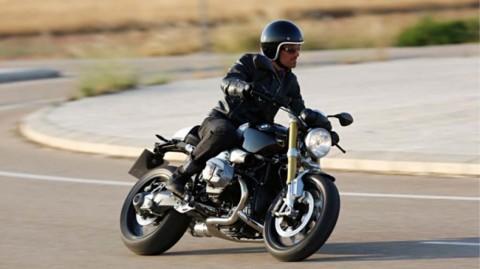 BMW Motorrad <i>Recall</i> Ribuan R nineT