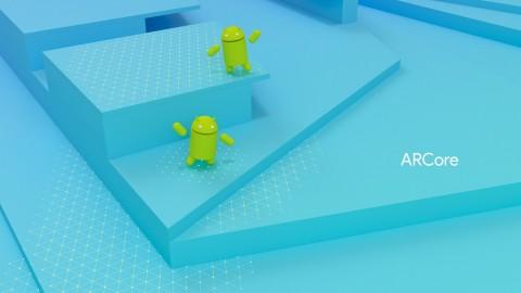 Google Rilis ARCore, Platform AR untuk Android