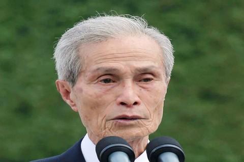 Tukang Pos yang Selamat dari Bom Nagasaki Meninggal Dunia