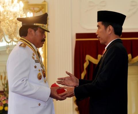 DPRD Kepri Kebut Pemilihan Wakil Gubernur Kepri