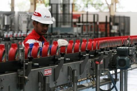 Jakarta, Banten, dan Jabar, Konsumsi Jutaan Liter Pelumas