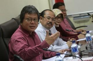 Ombudsman Sebut Stafsus Menteri Suka Marah ke Dirjen
