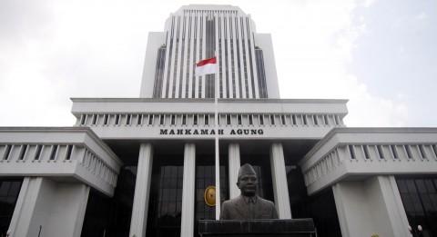 30.715 Orang Tercatat Mendaftar Jadi Hakim MA