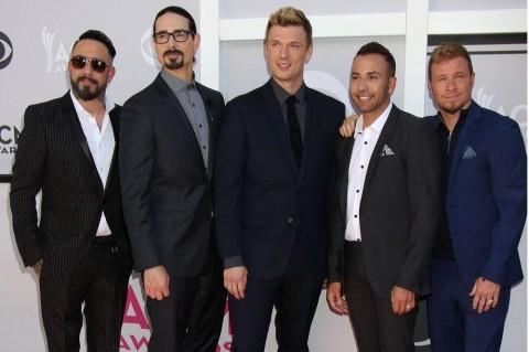 Kala Personel Backstreet Boys Diam-Diam Naksir Anggota Spice Girls