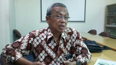 Busyro: saatnya KPK Bersih-bersih