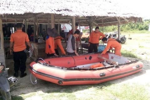 Seorang Nelayan di Nias Utara Hilang saat Melaut