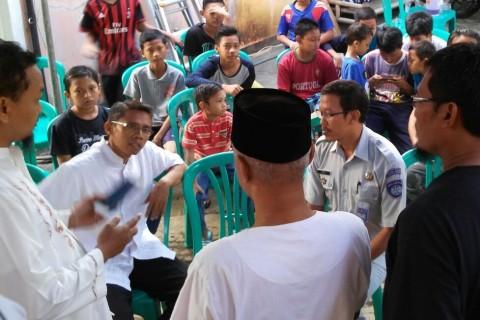 Jasa Raharja Serahkan Santunan Korban Kecelakaan Maut Cipali