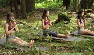 Makna 'Namaste' Setelah Mengikuti Kelas Yoga