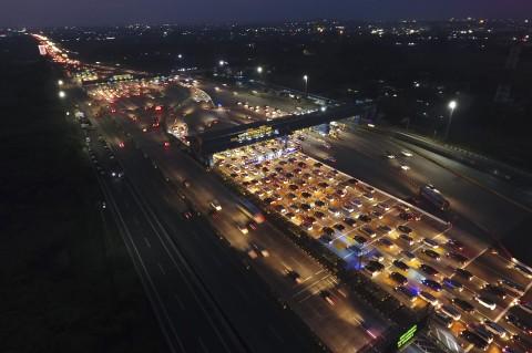 97 Ribu Kendaraan bakal Lewat Tol Cikarang Utama pada Puncak Arus Balik Iduladha